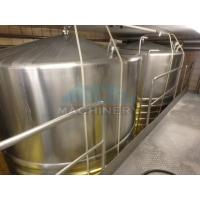 Quality Complete 5 Bbl 7bbl 15bbl Direct Fire 10 Bbl Brewhouse for Sale for sale