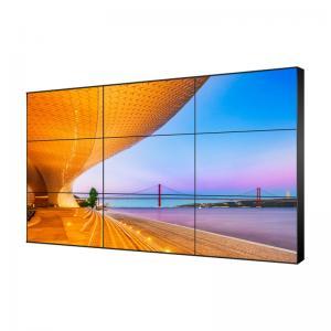 China good price 42''46''47''49''55''58'' 4k 3x3 samsung lg korea import did lcd video wall on sale