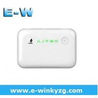 Quality Unlocked Huawei E5730s Mobile WiFi 3G Wireless Router DC-HSPA+ 42 Mbps wifi hotspot power bank function 5200mAhb Battery for sale