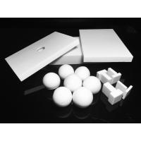 China best quanlity higher wear resistance alumina ceramic grinding ball Hardness(mohs) 9 on sale