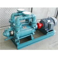 Quality Vacuum Pump AAC Block Plant Machinery for sale