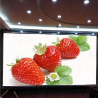 Quality Full Color HD Indoor Led Display Screen SMD 3 In1 P1.667 14-16 Bit Grey Scale for sale