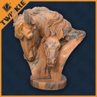 Quality Custom Marble Garden Ornaments for sale