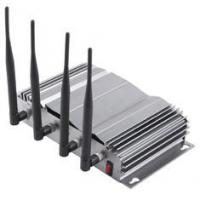 Quality Multi functional Wireless Signal Jammer / blocking, jamming mobile phone signals for sale