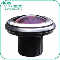 Quality 2.4mm F2.0 HD 5MP Infrared Zoom Lens M12 * 0.5 Mount For Law Enforcement Recorder for sale