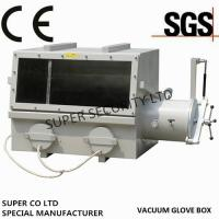 Buy Vacuum Laboratory Glove Box PLC control for Universal Testing at wholesale prices
