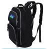 Buy cheap Black Neoprene Products Custom Neoprene Laptop Sleeve Backpack Bag from wholesalers