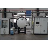 Quality Molybdenum Made Metal Sintering Furnace Usable Space 400*400*1500 / 500*500*1800mm for sale