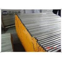 Quality Extruded Magnesium Anode Bars for sale
