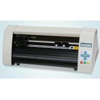 China Desktop Vinyl Cutter Plotter , Small Size Vinyl Cutter And Plotter Long Life on sale