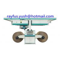 Quality Auto Splicer 2 Layer 2200mm Single Facer Corrugated Machine for sale