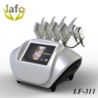 Quality 650nm Diode Lipo Laser Fat Removal Equipment/ LS651 portable lipo laser weight loss machine for sale