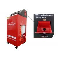 Quality Petrol Engine Decarbonizing Machine / Carbon Cleaning System For Cars for sale