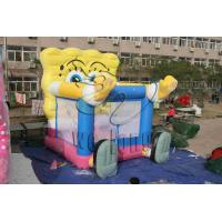 Quality 2014 Hot Inflatable bouncer /bouncy house/ inflatable castle for kids for sale