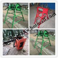 Quality low price Cable pulling winch, new type Powered Winches,Cable Winch for sale