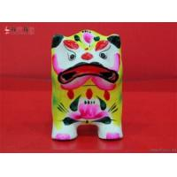 China Clay Roaring Tiger on sale