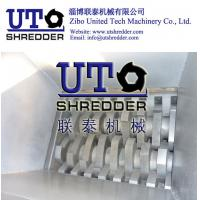 China componets, spare parts and accessories, like blade, knife, rotor  in double shaft shredder on sale
