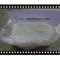 Quality GMP Quality Steroid Hormone Injectable Testosterone Undecanoate CAS  5949-44-0 for sale