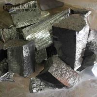 Quality Magnesium Copper  alloy MgCu30% master alloy ingot for sale