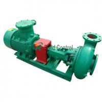 China 200m3/h Flow Rate Centrifugal Mud Pump with Imported SKF Bearing and FKM Oil Seal on sale