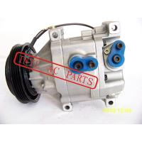 Quality AUTO A/C COMPRESSOR FOR TOYOTA COROLLA 1.6/1.4 OEM #88310-A580 for sale