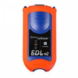 John Deere Service Advisor EDL V2 Auto Diagnostic Tools For Construction Equipment