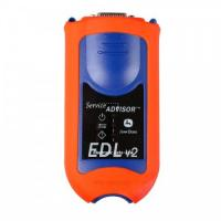 Buy John Deere Service Advisor EDL V2 Auto Diagnostic Tools For Construction Equipment at wholesale prices
