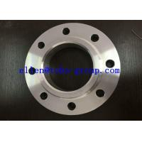Quality TOBO GROUP AISI SAE 8360 Slip on Flange for sale