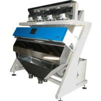 Quality Jiexun intelligent multifunction CCD almond color sorter for sale