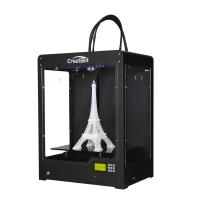 New Structure Automatic FDM 3D Printer Metal Case With Triple Extruders