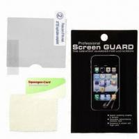 Quality Mirror Screen Protector for Cellphone, OEM and ODM Orders Welcomed for sale