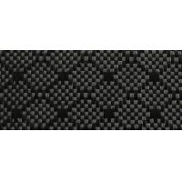 Quality carbon fiber Jacquard Weave Fabric for sale