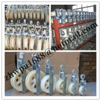 Quality China Cable Block, best Cable Sheave, factory Current Tools for sale