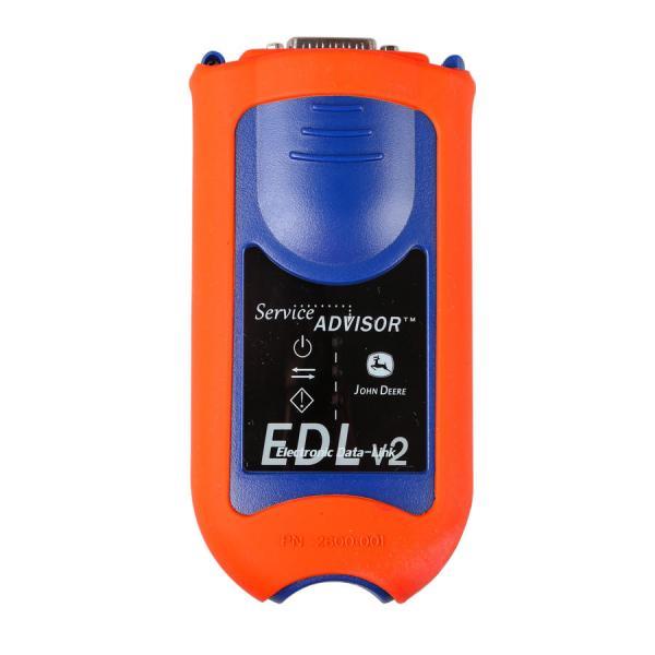 Buy John Deere Service Advisor EDL V2 Diagnostic Kit at wholesale prices