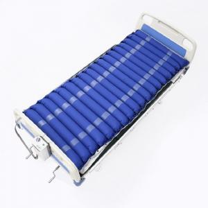 Quality FDA Alternating Pressure Air Mattress , 7L/Min Anti Pressure Sore Mattress for sale