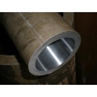 Quality Seamless Carbon Steel Welded Pipe , Seamless Honed Tube For Hydraulic Cylinder for sale