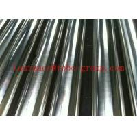 Quality Duplex Stainless Steel Seamless Pipe 304 /316 for sale