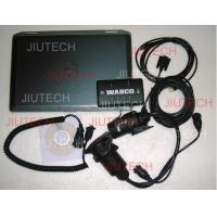 Buy Heavy Duty truck scan tool WABCO Diagnostic Kits With Dell E6420/D630 Laptop at wholesale prices