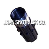 Quality SINOTRUK HOWO PARTS:HOLLOW SHAFT for sale