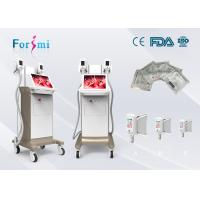 Quality cellulite treatment devices 3.5 inch Cryolipolysis Slimming Machine FMC-I Fat Freezing Machine for sale