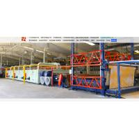 Quality Oil Heating Commercial Digital Printing Equipment 600 , 000 Kilocalorie Conduction for sale