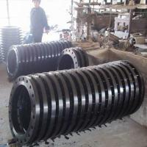 Quality DUCTILE IRON UNI FLANGES PN16 -- Manufacturer for sale