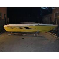 Quality Sporray 175 Open Boat- Yellow for sale