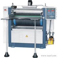 Quality CE- EMBOSSING MACHINE Model YW-C- ISEEF for sale