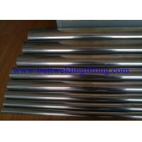 China Seamless Tube Stainless Steel Welded Pipe ASTM A269 ASTM A312 ASTM A358 ASTM A688 on sale