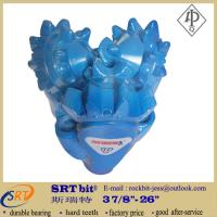 """Buy soft rock formation drilling 8 1/2"""" IADC117 milled tooth rock roller cone bits at wholesale prices"""