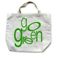 Quality Customizable Nylon / Cotton / PP Non Woven Shopping Bags CMYK Printed for sale