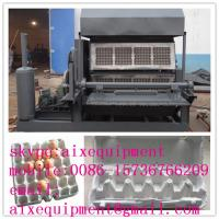 China rotary egg tray pulping machine on sale