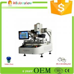 110V popular around the world WDS-880 automatic welding machine bga, mobile phone solder