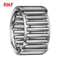 China Drawn Cup Needle Bearing HK...RS, HK...2RS, BK...RS series of Chrome Steel on sale